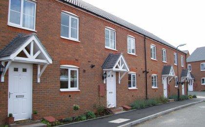 Affordable Housing Scheme Recieves £7 Billion Extra Funding
