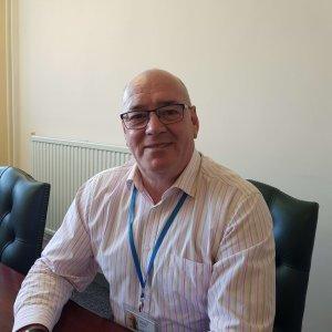 David Reynolds MInstLM AIRPM – Property Manager at Premier Property Management