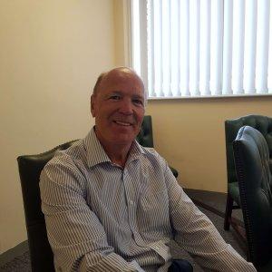 Gordon Pollard - director and property manager at Premier Property Management