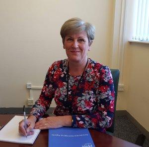 Karen - Office Manager / Accounts at Premier Property Management
