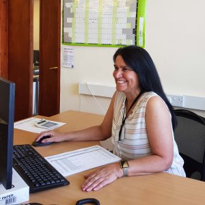 Lorna - Payments at Premier Property Management