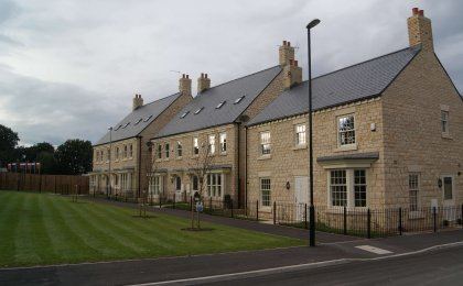 Taylor Wimpey set to resolve Leasehold 'Scandal'